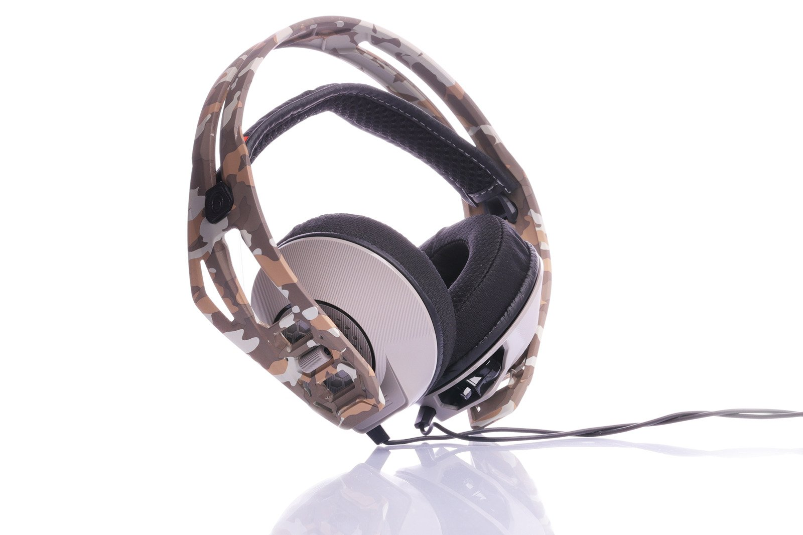 Plantronics RIG 500HX Camo Stereo headset for Xbox One
