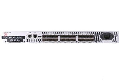 Dell Port Switch Brocade 300 SAN